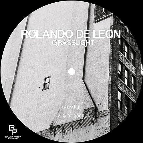 Amazon.com: Gangball (Original Mix): Rolando De Leon: MP3 ...