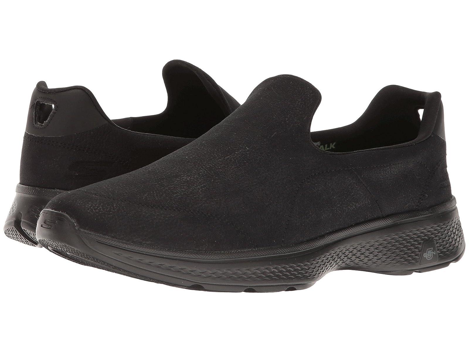 SKECHERS Performance Go Walk 4 - IncredibleCheap and distinctive eye-catching shoes