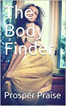 The Body Finder (Frisian Edition)