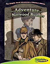 The Adventure of the Norwood Builder (The Graphic Novel Adventures of Sherlock Holmes)