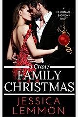 A Crane Family Christmas Kindle Edition