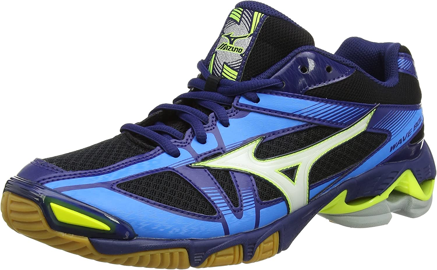 3d4b85a35b23 Mizuno Men's Wave Bolt Volleyball Volleyball Volleyball shoes fafb30 ...