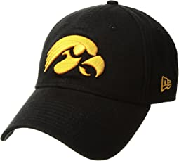 New Era - Iowa Hawkeyes Core Classic