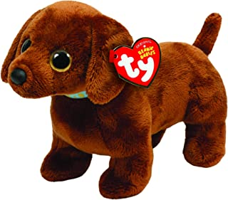 Ty Beanie Baby Frank The Dog