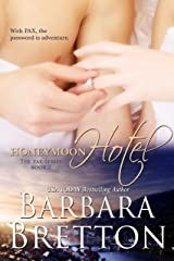 Honeymoon Hotel (The PAX Series Book 2) Kindle Edition