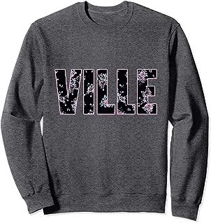 Millersville University NCAA Long Sleeve Sweatshirt 49LMVC1