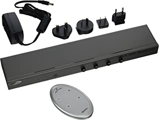 Extdvi441n - 4x1 Dvi Switcher