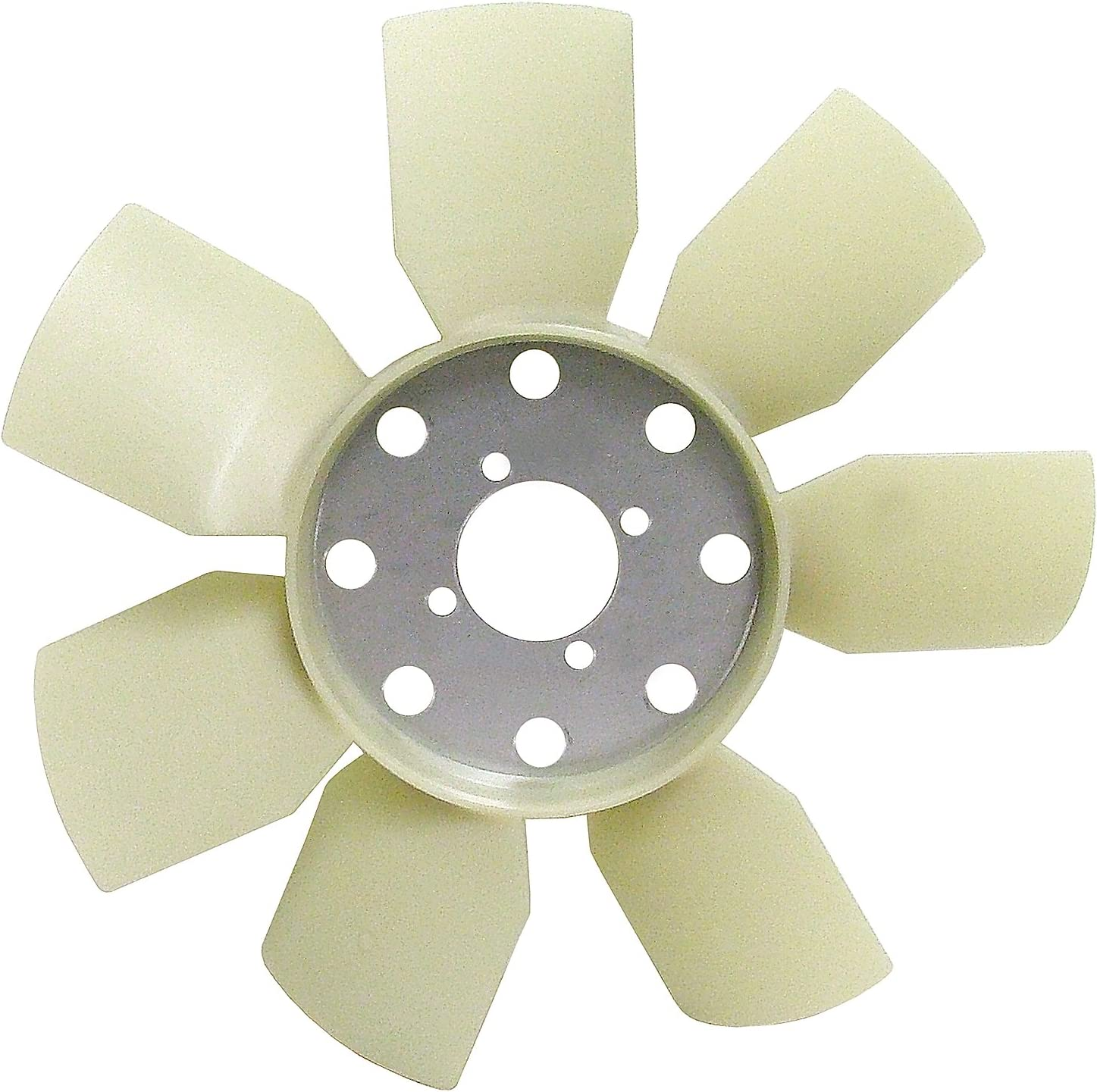 GM Genuine Parts 15-80695 Fan It is very popular unisex Engine Blade Cooling