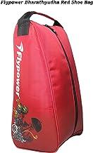 Flypower Bharathyudha Shoe Bag-Red