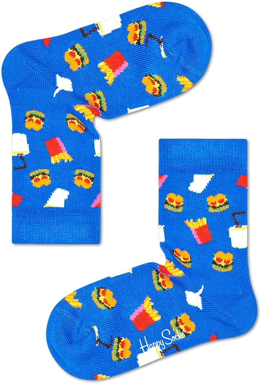 diversi motivi Happy Socks Calzini per bambini