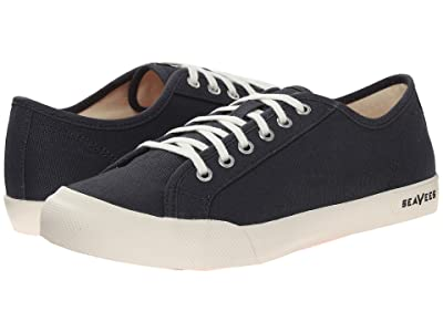 SeaVees 06/67 Monterey Sneaker Standard (Slate Navy) Women