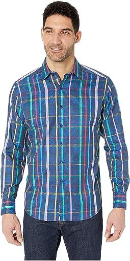 Augustine Classic Fit Sport Shirt