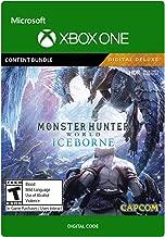 $49 » Monster Hunter World: Iceborne Digital Deluxe - [Xbox One Digital Code]