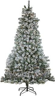Best 12 flocked christmas tree Reviews