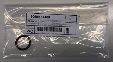 Lexus 90099-14109, Distributor O-Ring