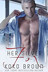 Her Silver Fox Kindle Edition