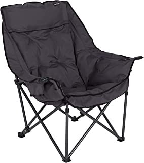 Big Bear Padded Camping Chair with Carry Bag