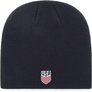 OTS World Cup Soccer Men's Beanie Knit Cap