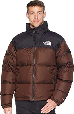 edb0282796 Brownie Brown. 20. The North Face. 1996 Nuptse Jacket