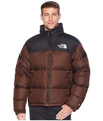 The North Face 1996 Nuptse Jacket (Brownie Brown) Men