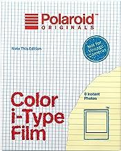 Polaroid Originals Instant Color I-Type Film - Note This Edition (4968)