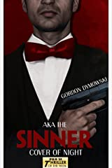 AKA The Sinner: Cover Of Night (Pro Se Thriller of the Week Book 3) Kindle Edition