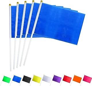 Best blue party flags Reviews