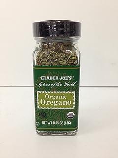 Trader Joe's Organic Oregano (Spices of the World)