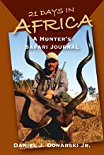 Best safari hunter's journal Reviews