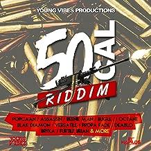 50 Cal Riddim (Instrumental)