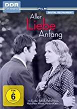 Aller Liebe Anfang - DDR TV-Archiv