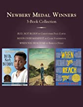 Newbery Medal Winners Three-Book Collection: Bud, Not Buddy; Moon Over Manifest; When You Reach Me