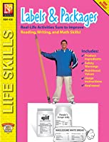 Practical Practice Reading: Labels and Packages (eBook)