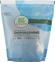 Best enzyme based dishwashing detergent Reviews