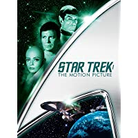 Deals on Star Trek: The Motion Picture HD Digital Movies