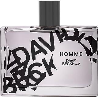 David Beckham Homme Eau de Toilette for Men, 75ml