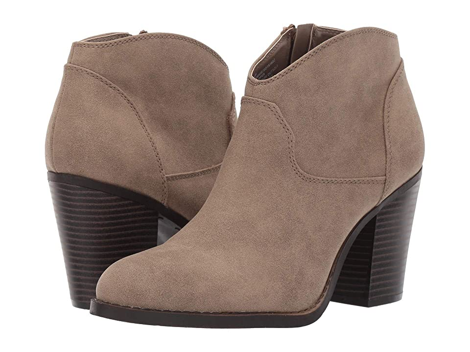 XOXO Cammie (Taupe) Women