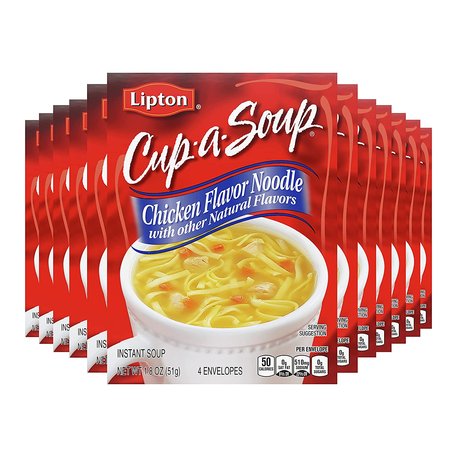 Max 83% OFF Lipton Cup-a-Soup Instant Soup For a Chicken No Warm New York Mall of Cup