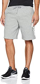 Nike Mens Sportswear HBR Short FLC