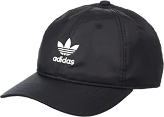 the best attitude f9ce9 ab8a2 adidas Men s Originals Relaxed Modern Ii Strapback Cap