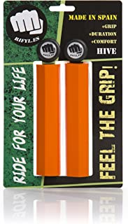 comprar comparacion Puños de bicicleta MTB Ridefyl Hive