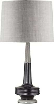 Nova of California 1010795 Nova Lighting Kelsey Table Lamp, 16