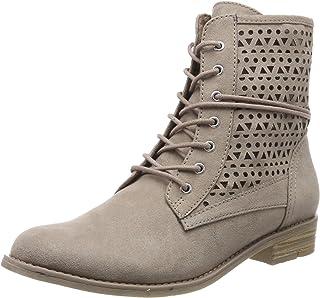 64b15c37b75b65 Amazon.fr : été - Beige / Bottes et bottines / Chaussures femme ...