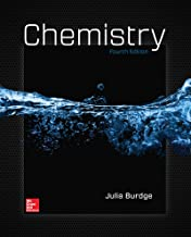 Best chemistry julia burdge 4th edition Reviews
