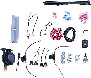 ATV Tek (UTVSLK1) UTV/ATV Street Legal Kit