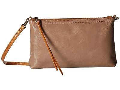 Hobo Darcy (Cobblestone) Cross Body Handbags