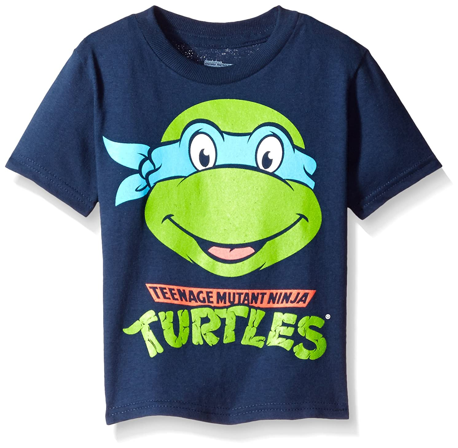 Teenage Mutant Ninja Turtles Boys Group Tee Shirt