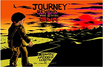 Journey Beyond the Setting Sun