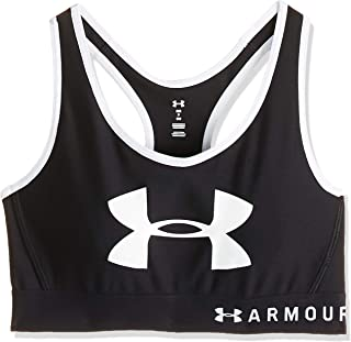 Under Armour Women's Mid Keyhole Graphic