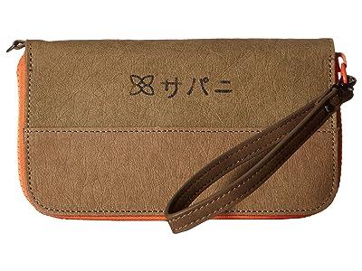 Sherpani Ima (Olive/Brown) Bags